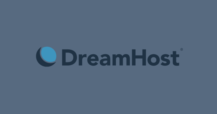 Why I switched to Dreamhost for my Wordpress hosting
